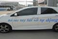 Dạy kèm lái xe ô tô tại Hà Nội uy tín chất lượng