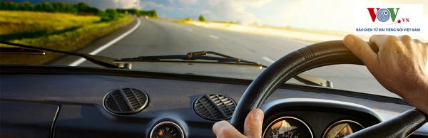 đào tạo lái xe tại vov