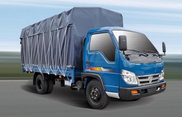 học bằng lái xe tải hạng c