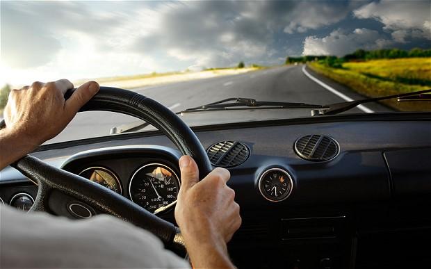 kinh nghiệm lái xe cho người mới lái