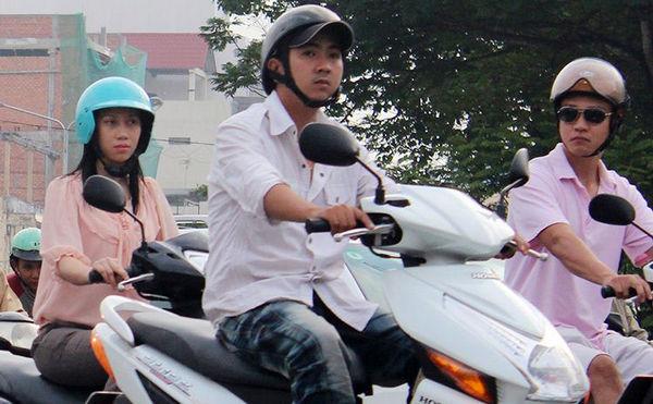 lệ phí thi bằng lái xe máy a1