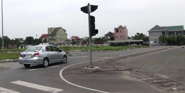 xe học lái tại trung tâm