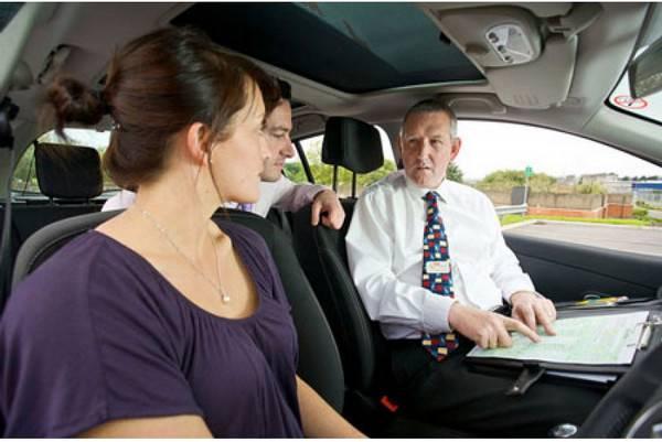 đào tạo lái xe ô tô giá rẻ