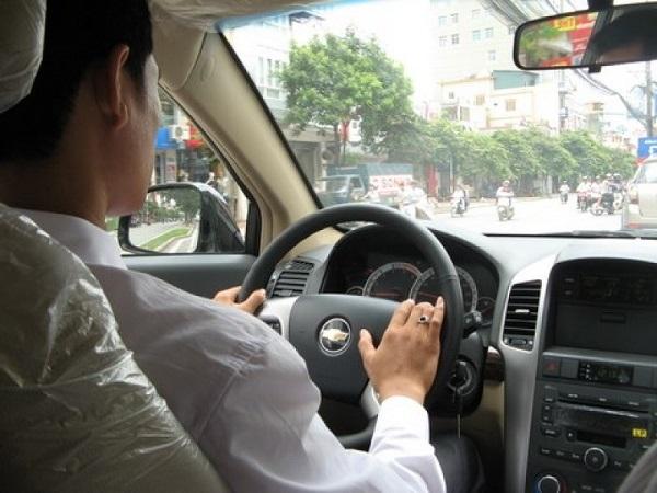 học lái xe số tự động