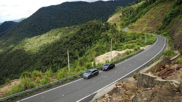 hướng dẫn lái xe đổ đèo
